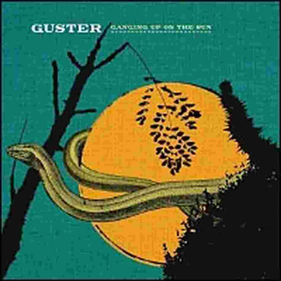 Critics laud Guster's imaginative melodies and wistful lyrics.