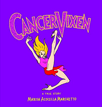 'Cancer Vixen'