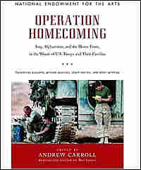 'Operation Homecoming' book cover