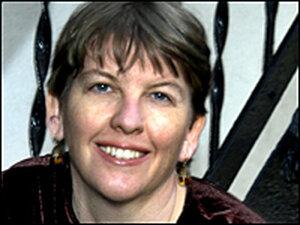 Helen Gerhardt