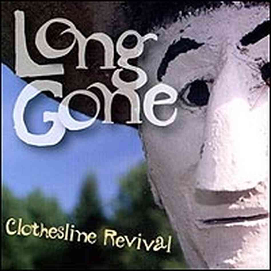 Cover of 'Long Gone'