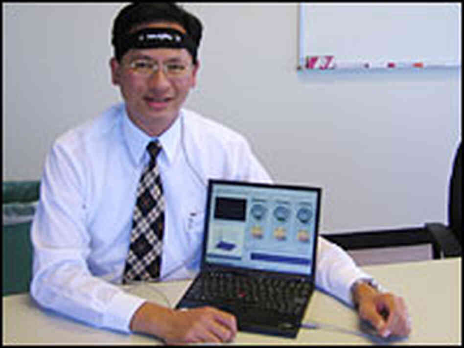 Stanley Yang of Neurosky