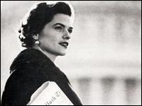 Nancy Dickerson
