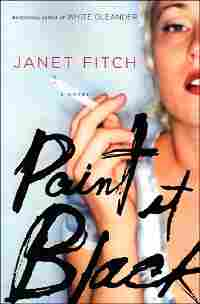 Cover for 'Paint It Black'