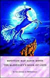 'Mountain Man Dance Moves'
