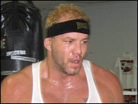 Up Close And Personal With Tommy Morrison Npr