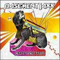 The producer duo behind Basement Jaxx scored a huge international hit with their last CD