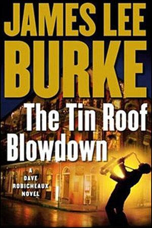 Blowdown cover