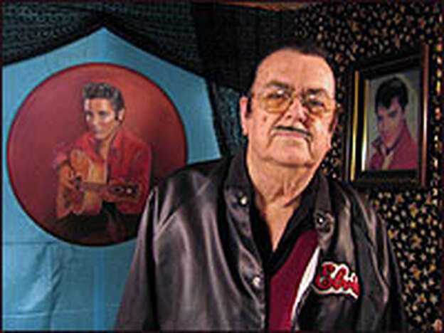 Bill Beeny decided he was getting too old to run his Elvis Is Alive Museum in Wright City, Mo., so he put the museum up for sale on eBay.