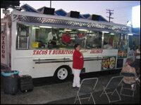 Taco Truck Battle Heats Up In Los Angeles Npr