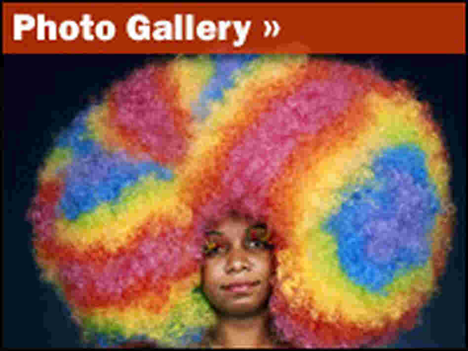 Hair Wars Hair Styles Gallery