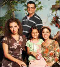 Amjad's family.