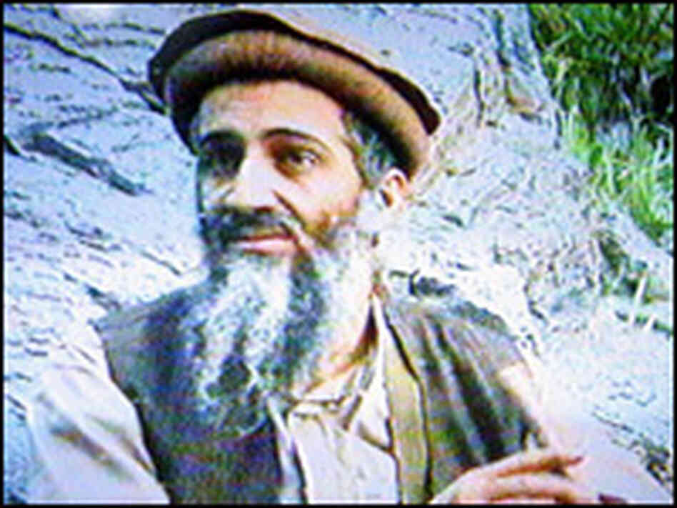 The FBI uses voice technology to verify the authenticity of Osama bin Laden tapes.