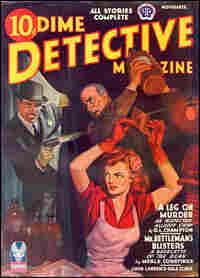 10 Dime Detective