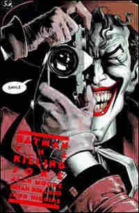 1988, Joker in 'The Killing Joke'