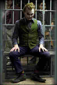 2008 Heath Ledger