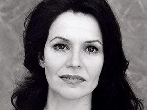 Soprano Janice Baird
