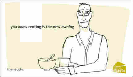 Renting Is The New Owning