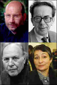 Some of the Best Foreign Authors