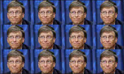 12 Bill Gates