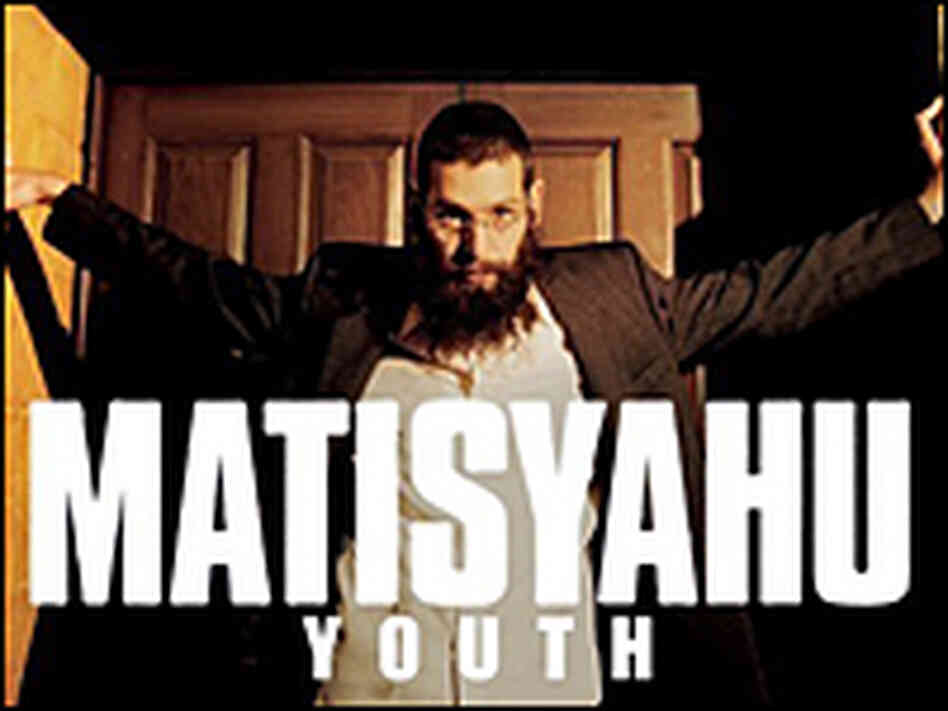 Matisyahu 'Youth' Album Cover