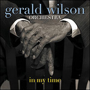 Cover of 'In My Time'