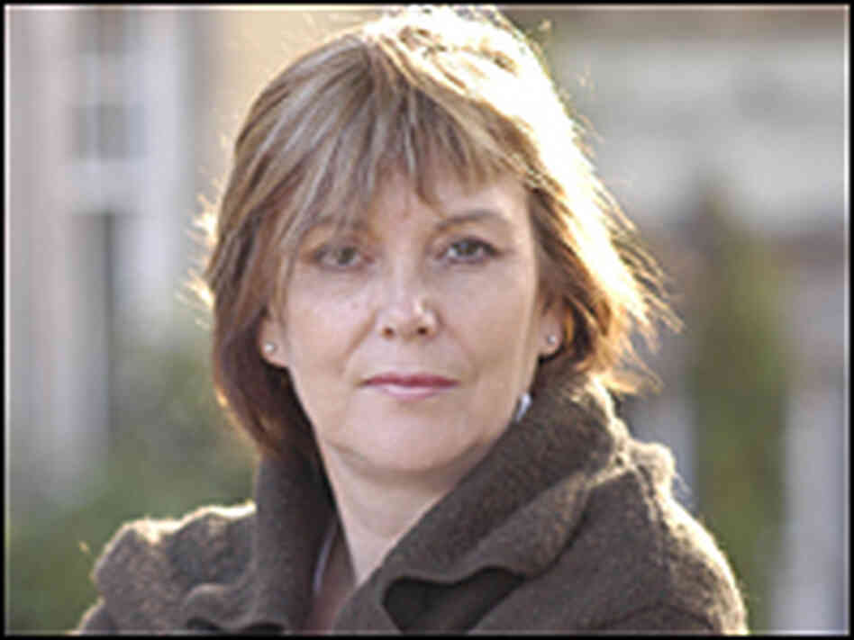 Kate Atkinson Net Worth