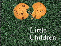 'Little Children', by Tom Perrotta