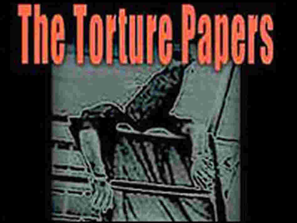 Cover of 'The Torture Papers: The Road to Abu Ghraib'