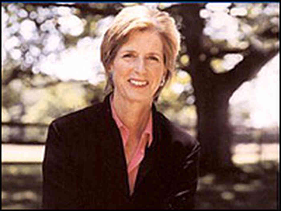 Christine Todd Whitman.