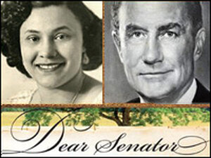 'Dear Senator' tells the story of Essie Mae Washington-Williams' life.