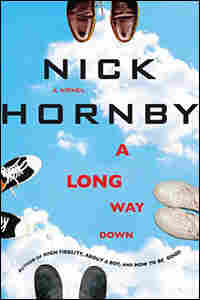 Nick Hornby's 'A Long Way Down'