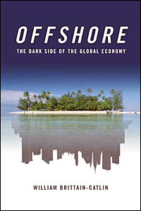 Cover of 'Offshore: The Dark Side of the Global Economy'