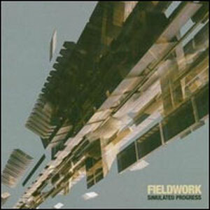 Cover of Fieldworks CD 'Simulated Progress'