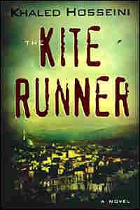 Cover of 'The Kite Runner'