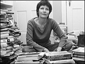 Maureen Corrigan