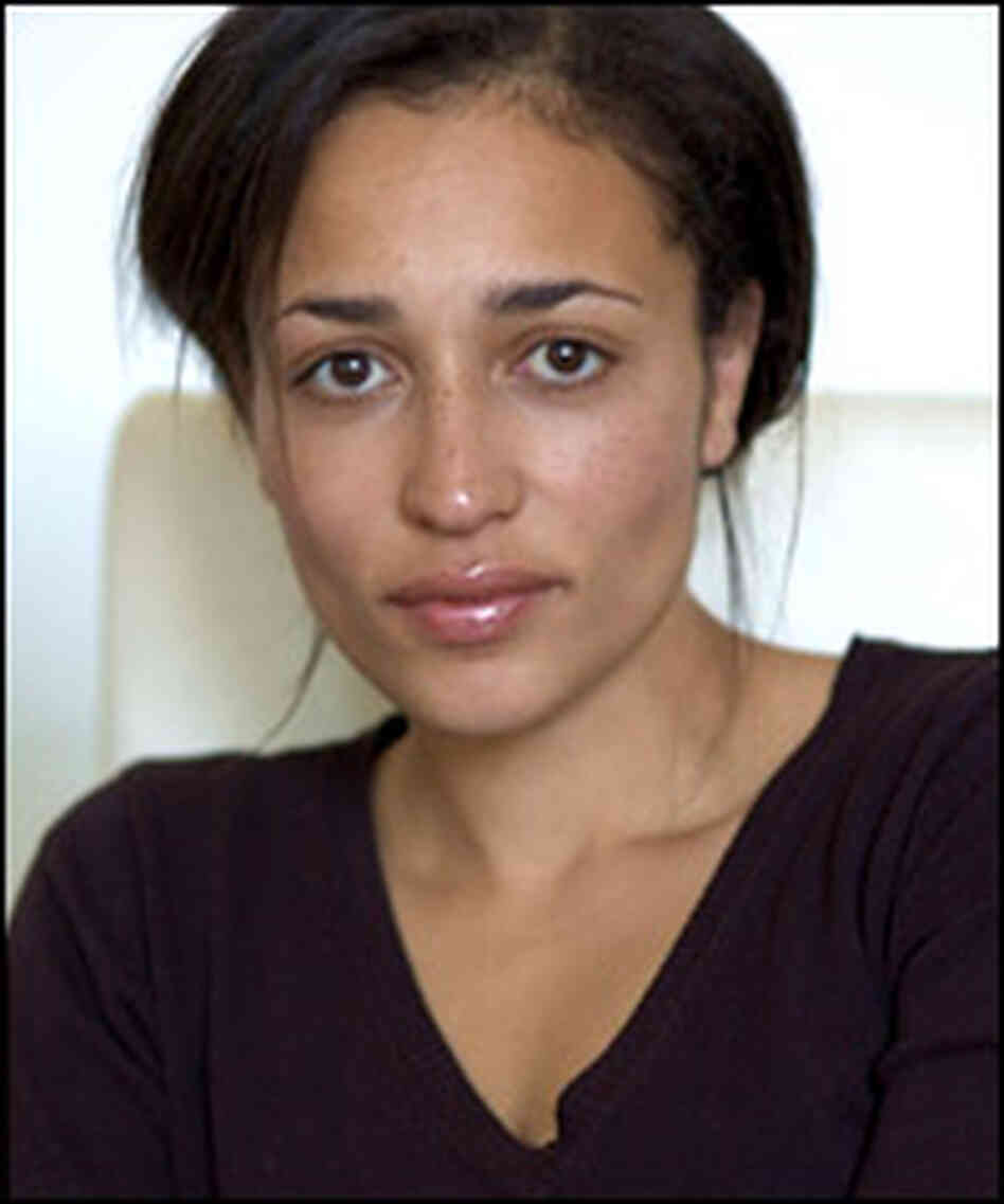 Zadie Smith lives in London, where she was born.