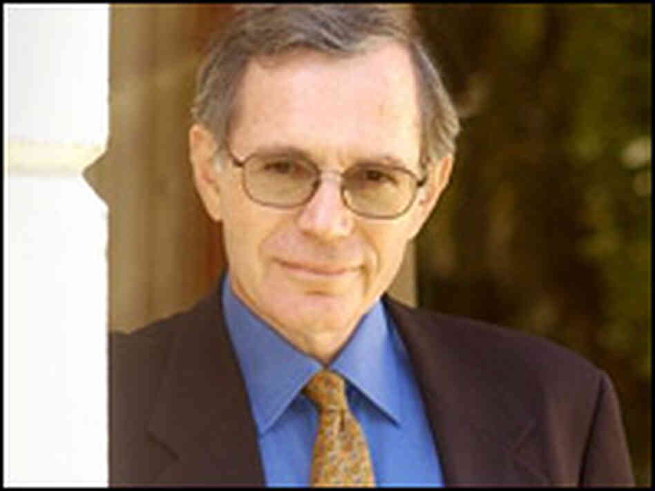 Eric Foner has spent his career detailing two institutions central to American history.