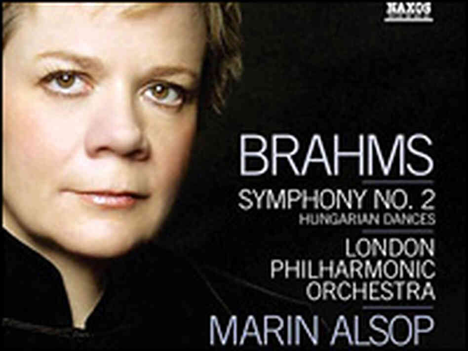 Marin Alsop, a 2005 MacArthur Fellow, will become the music director of the Baltimore Symphony.