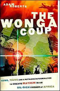 Wonga cover