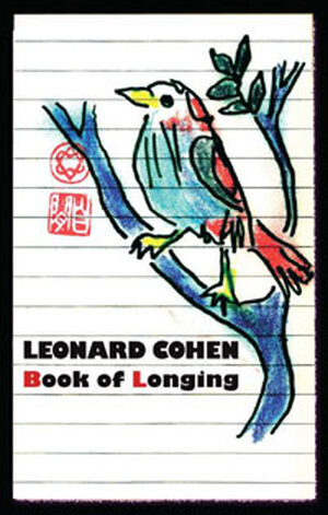 Book of Longing (small)