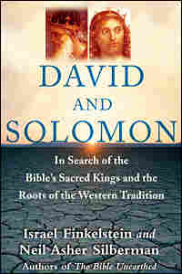 David and Solomon cover