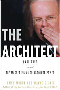 Architect cover