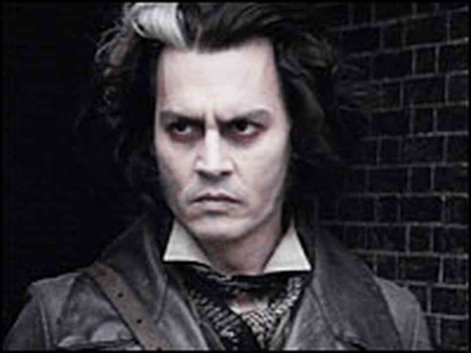 Obsession in tim burtons sweeney todd essay