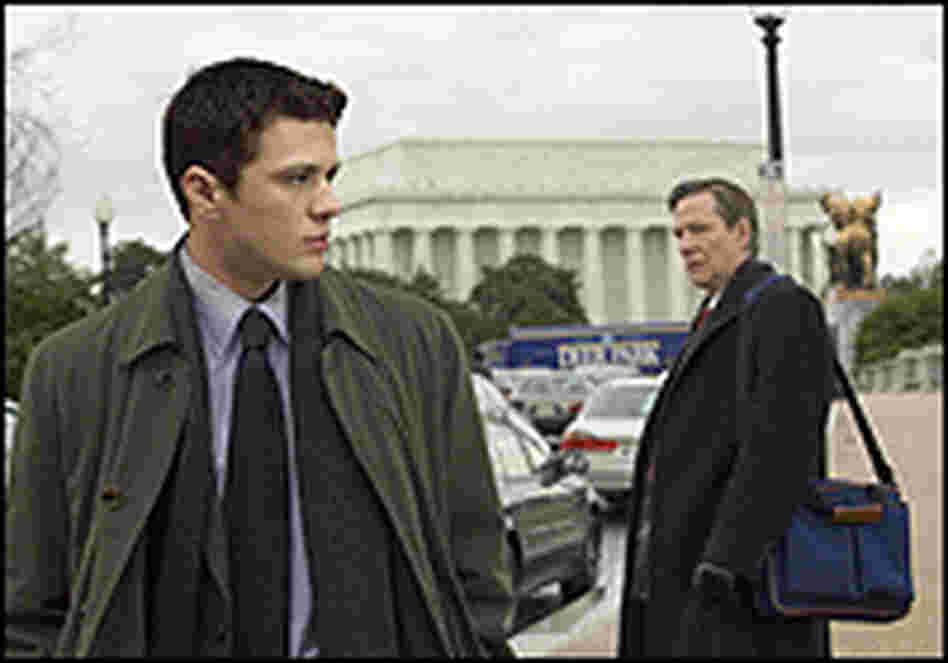 Ryan Phillippe and Chris Cooper