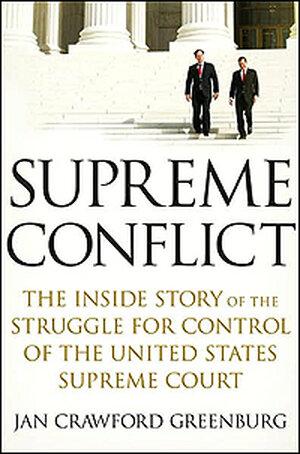 'Supreme Conflict'