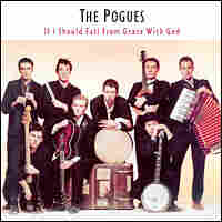 Pogues album cover