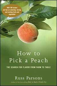'How to Pick a Peach'