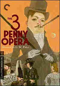 Threepenny Opera cover