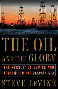 Book cover: 'The Oil and the Glory'